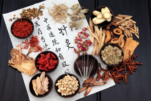 About Traditional Chinese Medicine